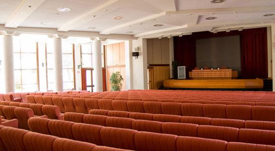feste aziendali sgm conference center