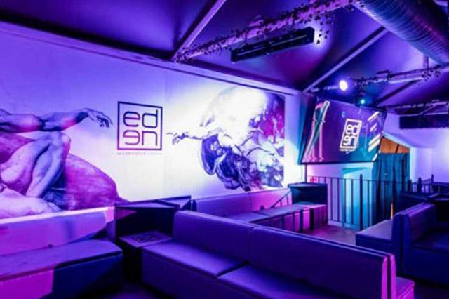 Eden Convivium Club