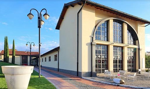 loft 26 lunghezza festa aziendale a roma