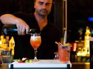 boho chic roma ristorante apertivio eur (3)