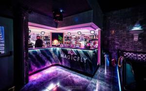 magic fly feste aziendali roma