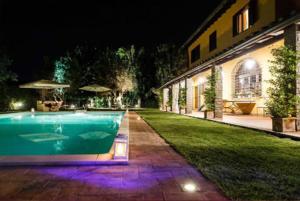 villa cicognani feste aziendali a Roma