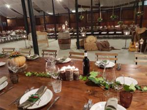 scuderie cicognani location per feste (3)